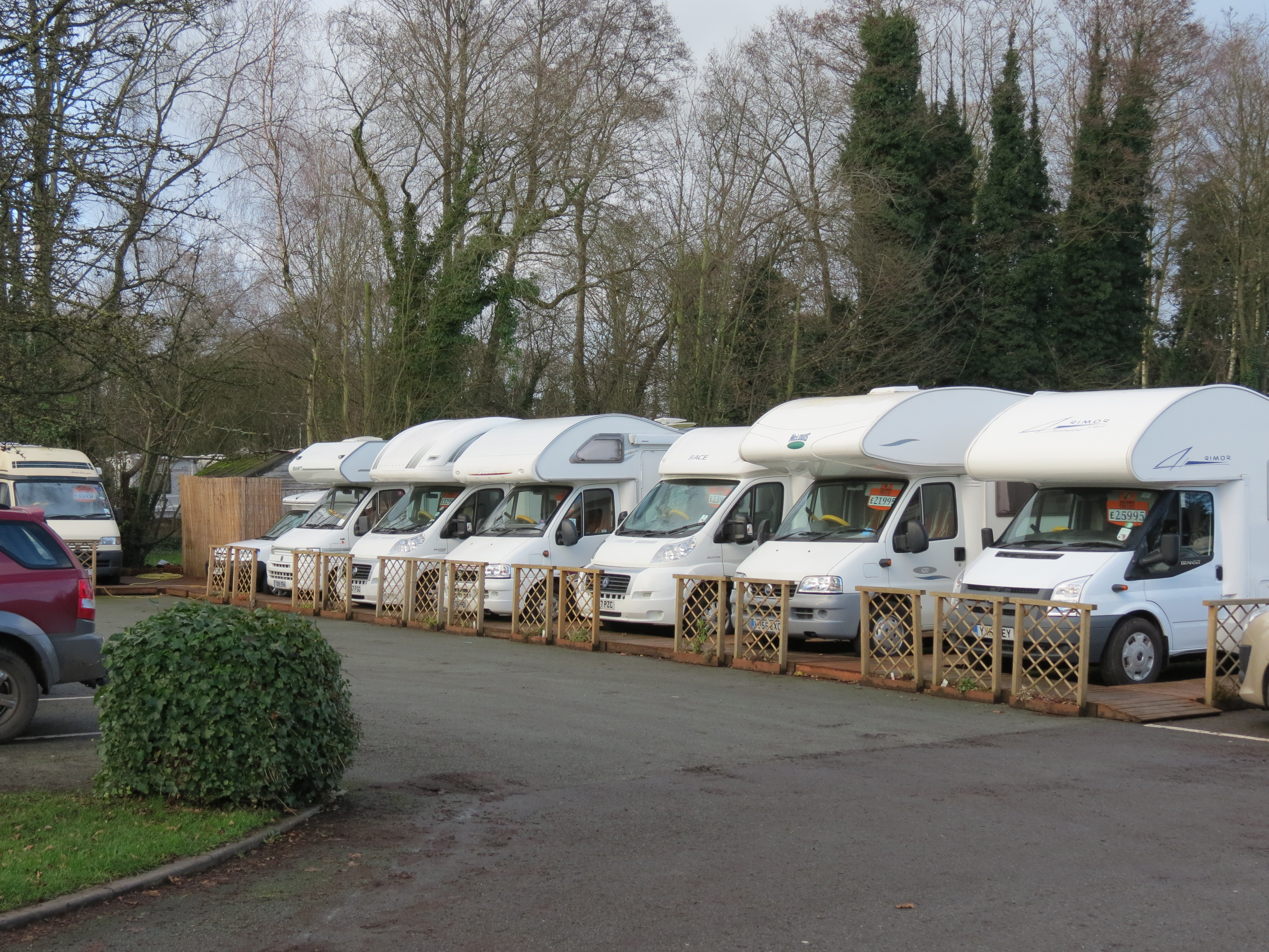 Sell My Motorhome Today Webuycampers Co Uk
