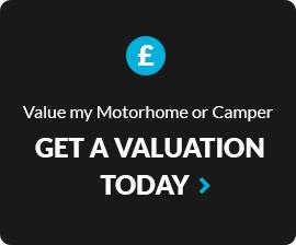 Value my Motorhome or campervan today